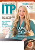 2013 Health Monitor's Patient Guide to ITP