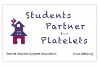 Students Partner for Platelets