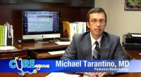 2010 Rock Doc: Michael Tarantino, MD