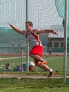 ITP Patient Sets High School Discus Record
