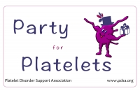 Party for Platelets
