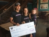 Parents of 3-year-old with bleeding disorder raise money for research