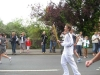 ITP Teen in UK Carries Olympic Torch