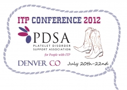 ITP Conference 2012: Home Page