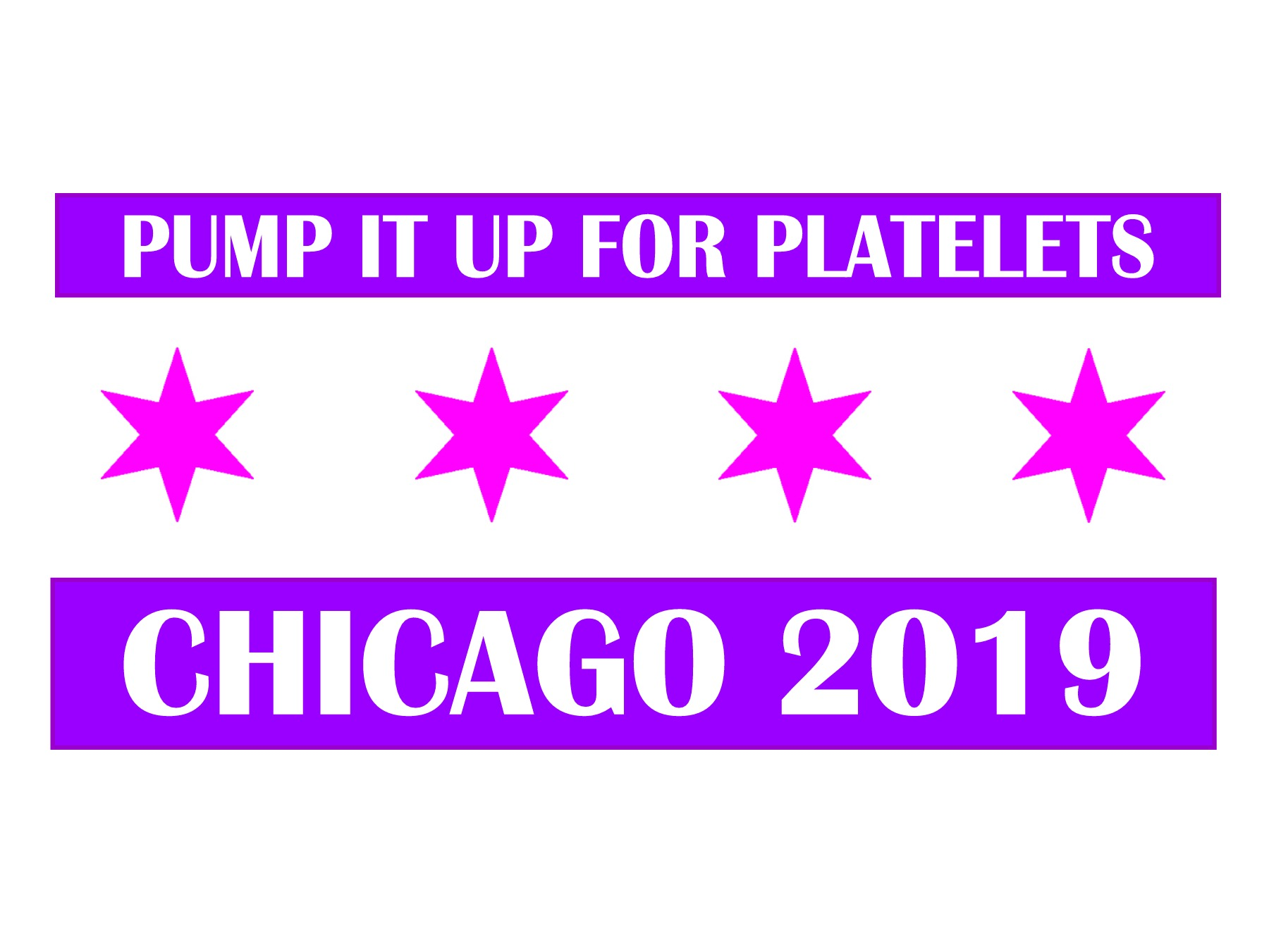 2019 Chicago logo