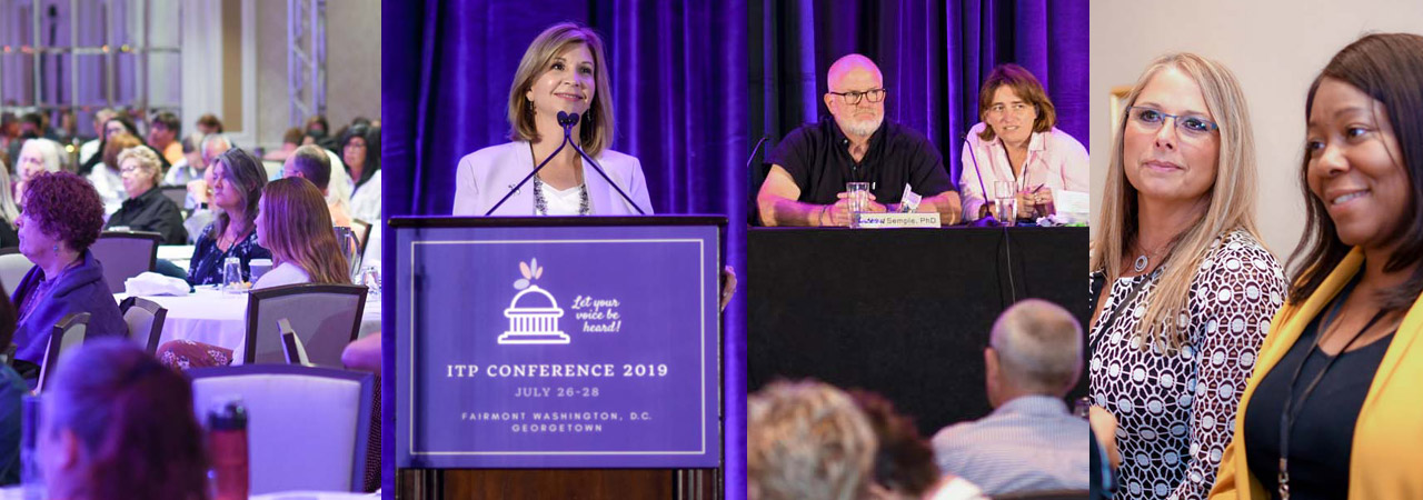 2019 ITP Conference photos