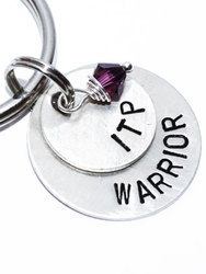 ITP Warrior necklace
