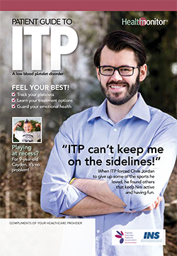 Patient Guide to ITP