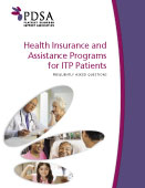 Health Insurance Assistance Programs for ITP Patients