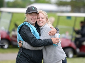ITP Patient Alexa Udom Excels at State Golf Tournament