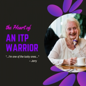 ITP Warrior - Jerry