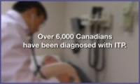 ITP and PDSA featured on CTV News Canada
