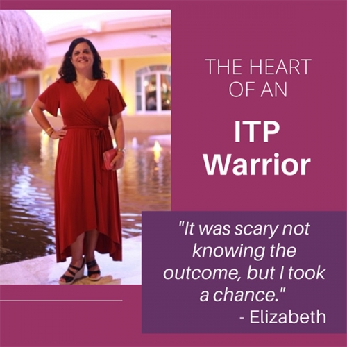 ITP Warrior - Elizabeth