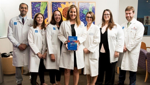 Texas Children's hematologists contribute to leading textbook in field