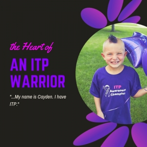 ITP Warrior - Cayden