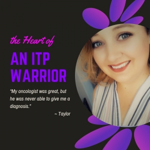 ITP Warrior - Taylor