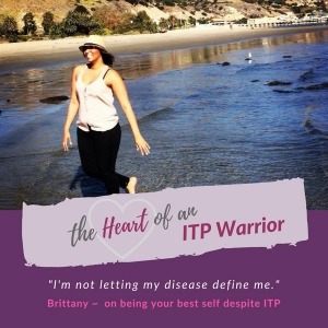 ITP Warrior – Brittany