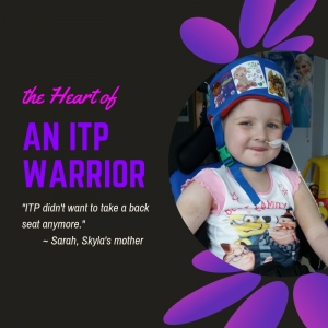 ITP Warrior - Skyla