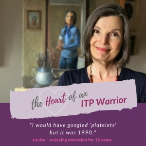 ITP Warrior Louise