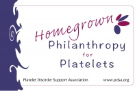 Homegrown Philanthropy for Platelets